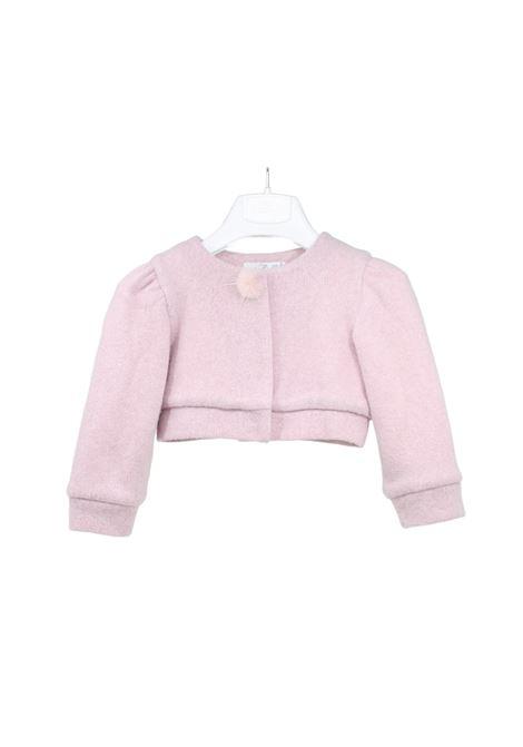 Elegant Short Cardigan for Girls I DELFI | Cardigan | 517HROSA