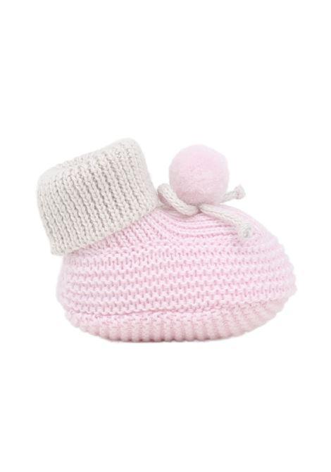 Baby Girl Pois Slippers I DELFI |  | 634TROSA