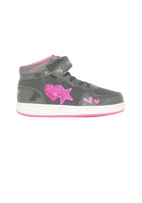 Sneakers Stars Bambina LELLI KELLY   Scarpe   LK4860NERO