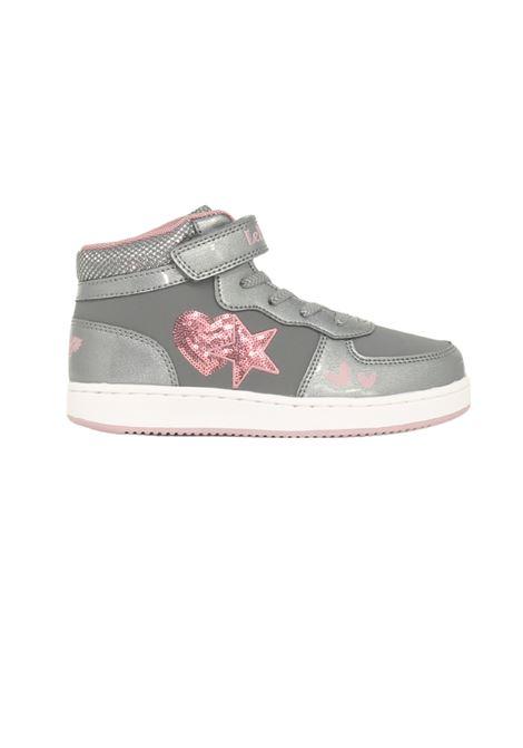 Sneakers Stars Bambina LELLI KELLY   Scarpe   LK4860PELTRO