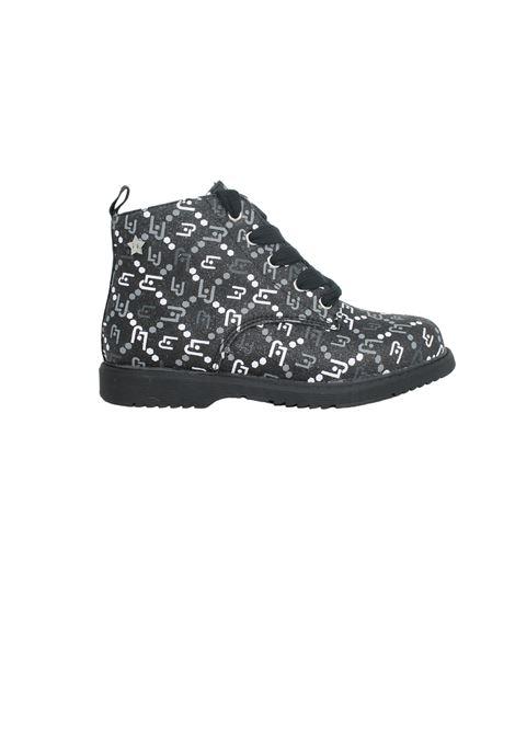 Mini Pat boots for girls LIU-JO JUNIOR | Amphibians | 4F1311TX132S1072