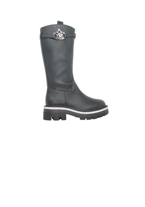 Tailor Girls boots LIU-JO JUNIOR | Boots | 4F1811EX01422222
