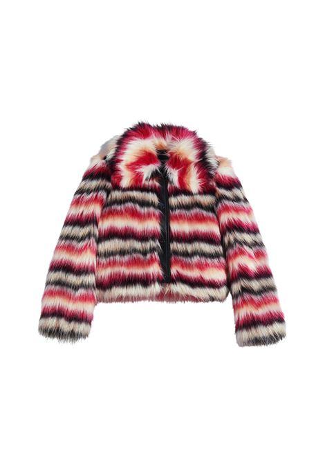 Giacca Fashion Bambina LIU-JO JUNIOR   Giacche   GF1095E074009514