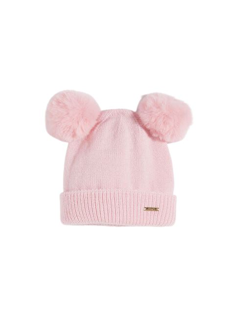 Knitted Hat for Girl LIU-JO JUNIOR | Shirt | KF1162M030041907