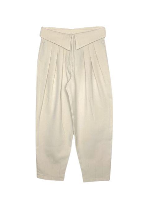 Pantalone Basic Girl MANILA GRACE KIDS | Pantaloni | MG1158PANNA