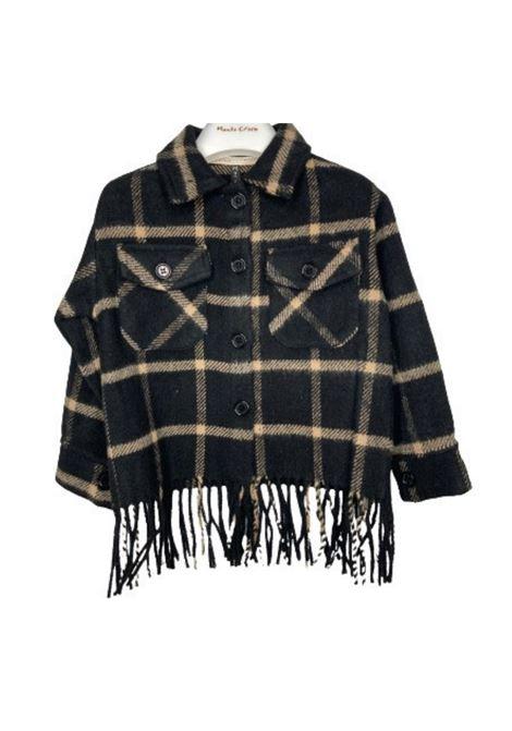 Camicione Baby MANILA GRACE KIDS   Camicie   MGB1352NERO