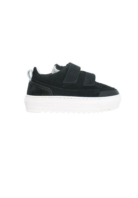 Sneakers Firenze Iconica Bambino MASON GARMENTS KIDS | Sneakers | BFW216FNERO