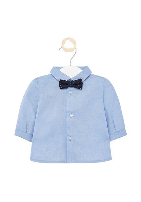 Camicia Papillon Neonato MAYORAL NEWBORN   Camicie   1142033