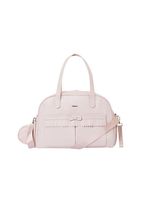 Fringes bag, for baby girl MAYORAL NEWBORN   bags   19032059