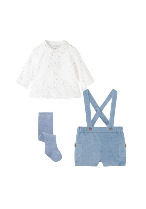 Baby Boy outfit MAYORAL NEWBORN | Complete | 2222070
