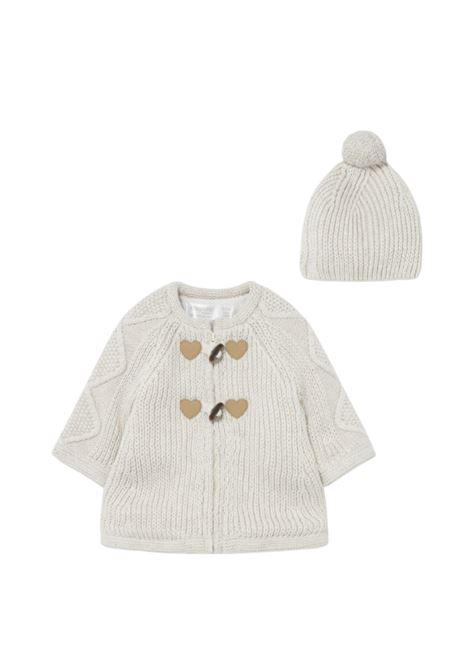 Complete Baby Cardigan MAYORAL NEWBORN | Cardigan | 2365032