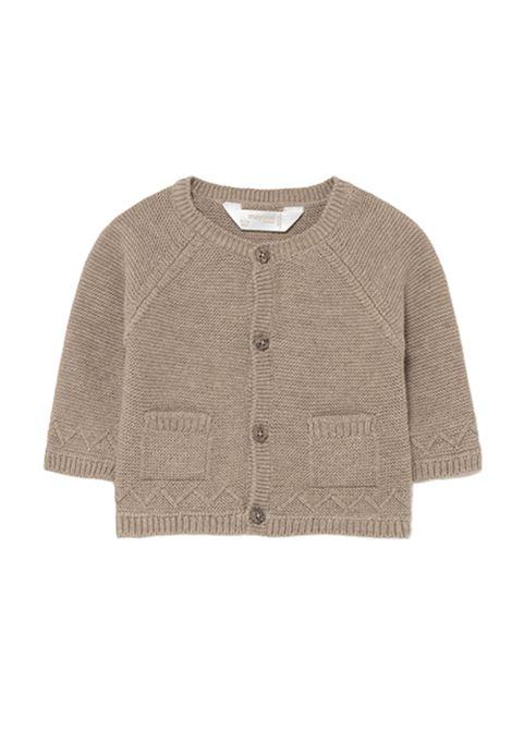 Tricot cardigan MAYORAL NEWBORN | Cardigan | 2366067