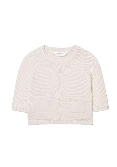 Tricot cardigan MAYORAL NEWBORN | Cardigan | 2366069