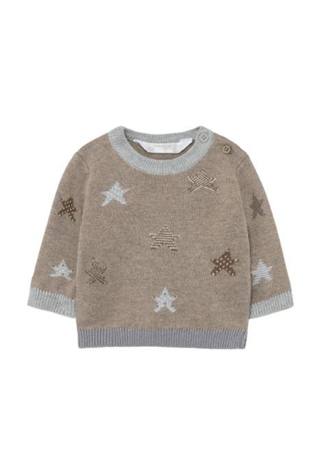 Star Jersey sweater MAYORAL NEWBORN | Sweaters | 2371067