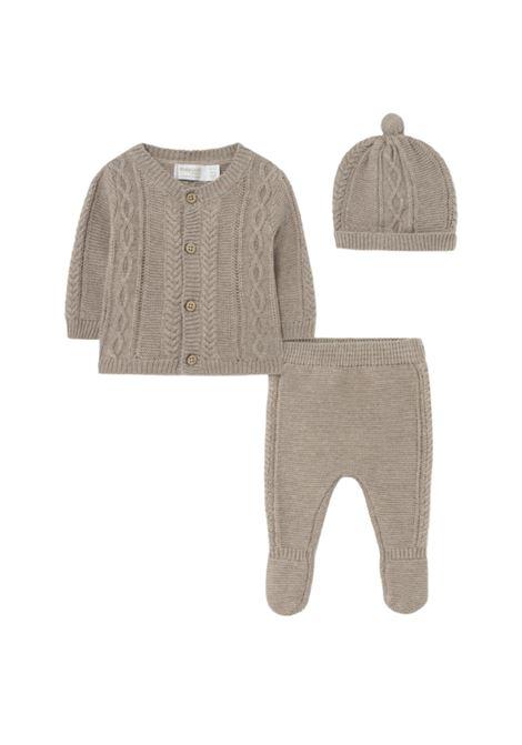 Newborn Ghettina Set MAYORAL NEWBORN | Complete | 2508010