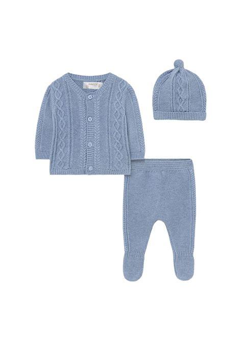 Newborn Ghettina Set MAYORAL NEWBORN | Complete | 2508011