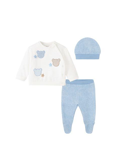 Baby Sky Suit MAYORAL NEWBORN | Complete | 2510079
