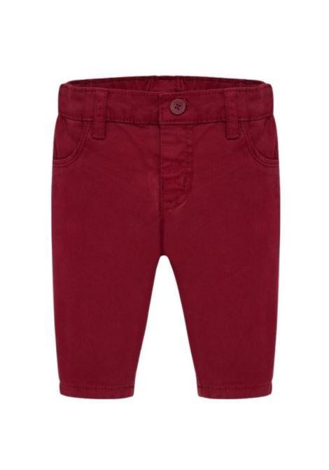 Pantalone Basic Liscio Neonato MAYORAL NEWBORN | Pantaloni | 2519082
