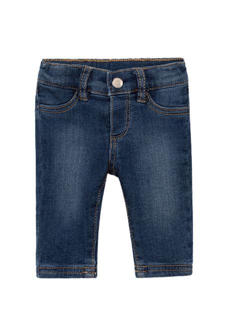 Pantalone Denim Neonata MAYORAL NEWBORN | Pantaloni | 2594096