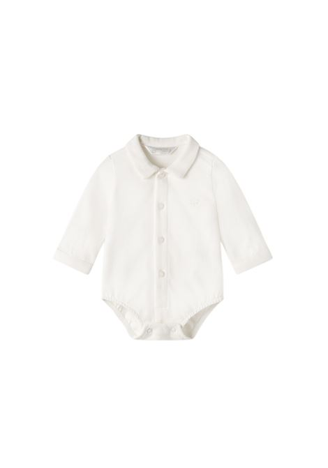 Newborn Baby Shirt Body MAYORAL NEWBORN | Body | 2709035