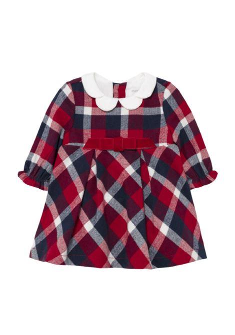 Newborn Scottish dress MAYORAL NEWBORN | Clothes | 2807084