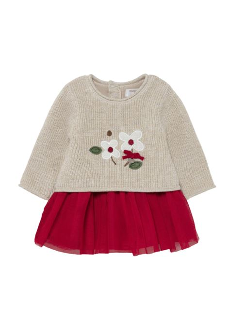 Tulle dress MAYORAL NEWBORN | Clothes | 2814038