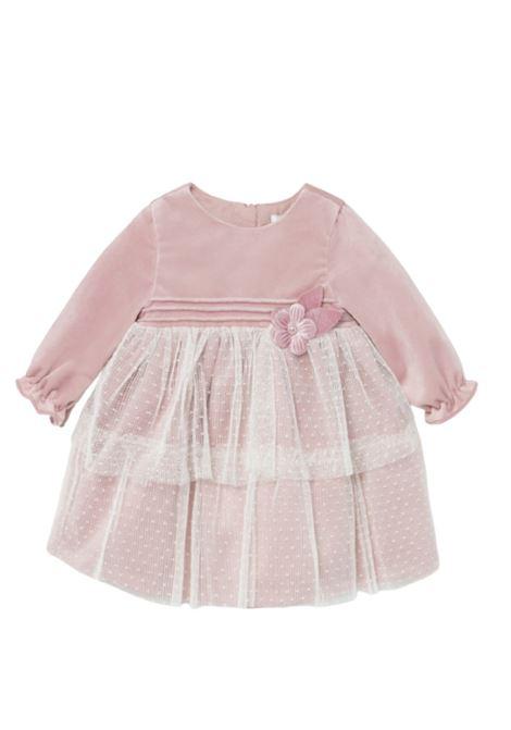 Vestito Elegant Neonata MAYORAL NEWBORN | Vestiti | 2818085