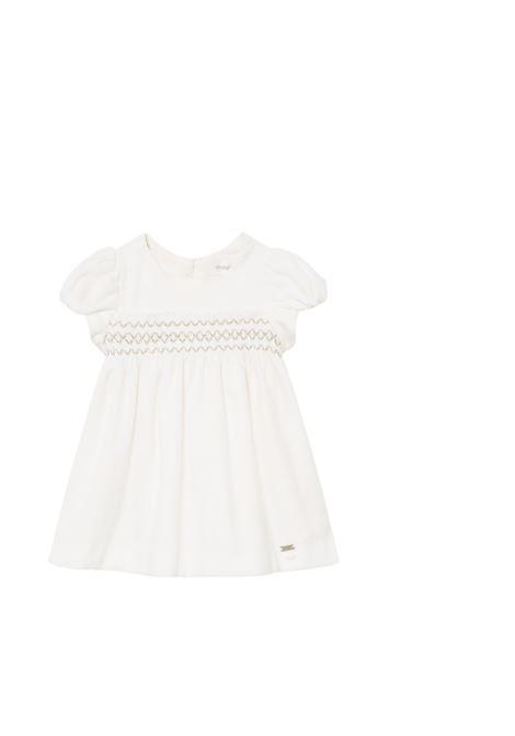 Elegant Velvet Dress MAYORAL NEWBORN | Clothes | 2819090