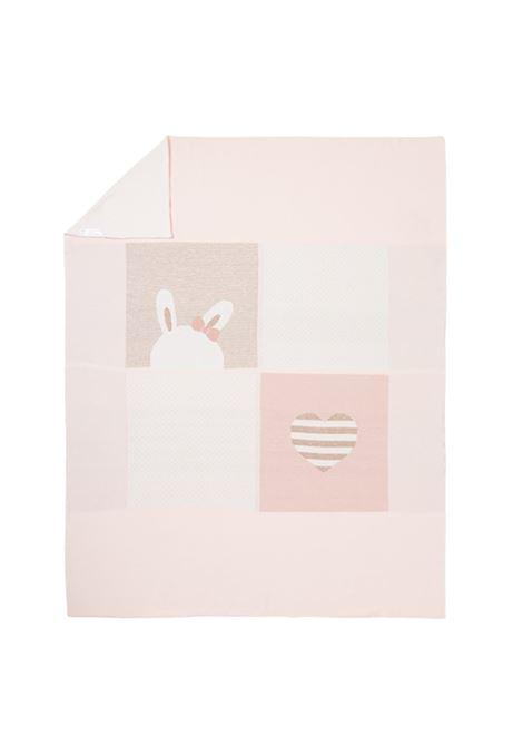 Coperta Pink Neonata MAYORAL NEWBORN | Scialle | 9007084