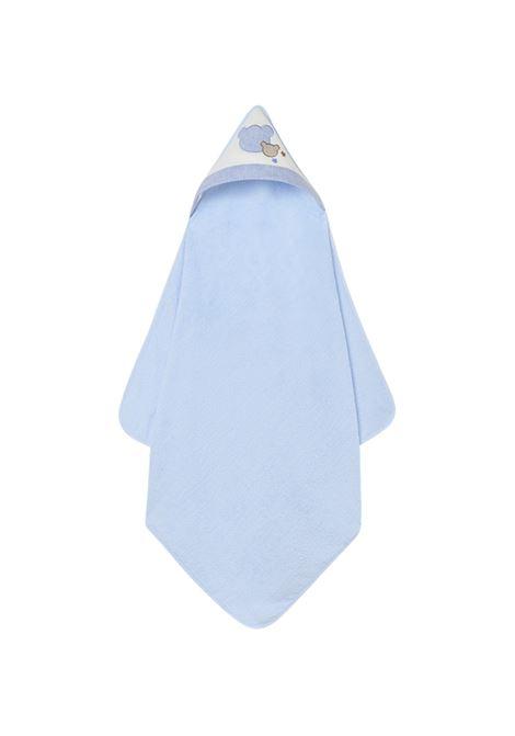 Asciugamani Ricamato Neonato MAYORAL NEWBORN | Asciugamani | 9065090
