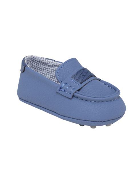 Cradle Line Leatherette Moccasin MAYORAL NEWBORN | Loafers | 9448045