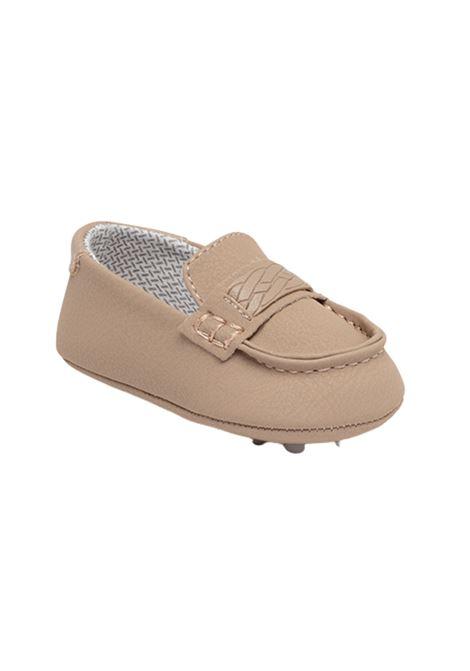 Cradle Line Leatherette Moccasin MAYORAL NEWBORN | Loafers | 9448046