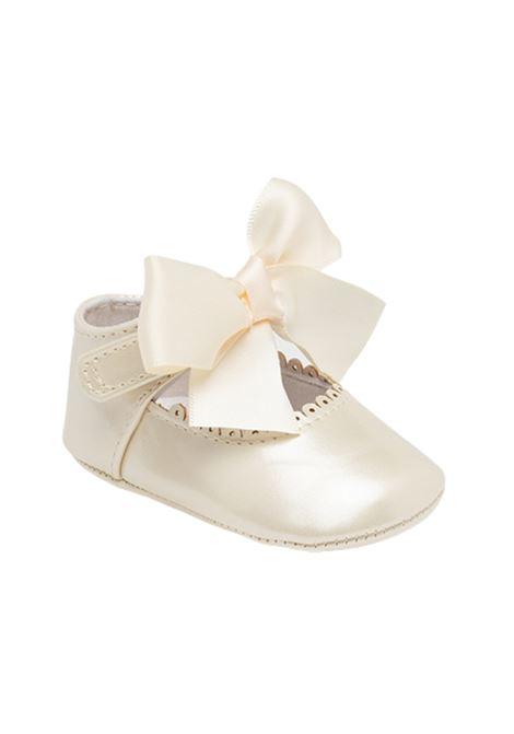 Ballerina Effetto Vernice Neonata MAYORAL NEWBORN | Scarpe | 9455037