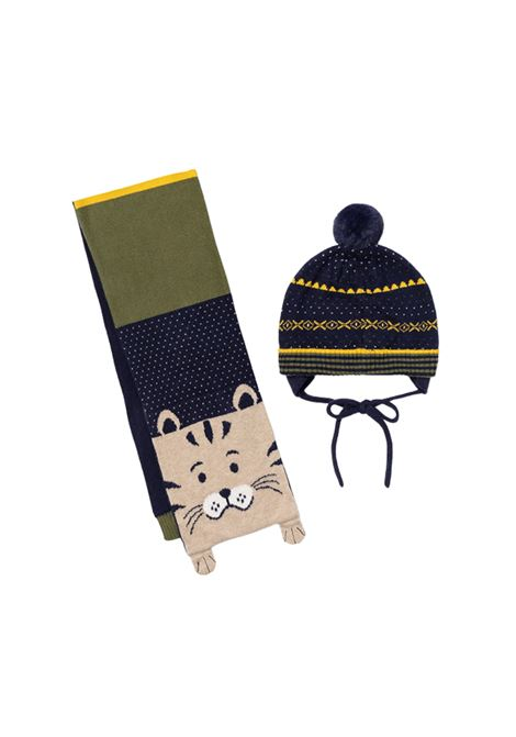 Couple Hat Cat Child MAYORAL | Shirt | 10104095