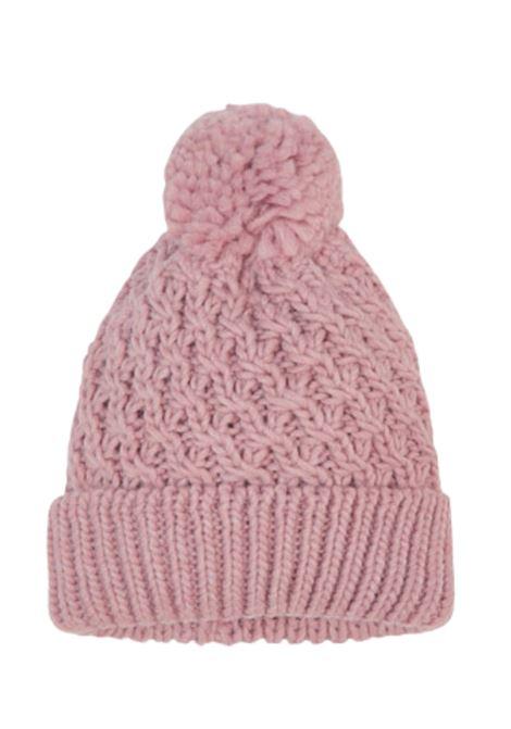 Girl's Pompon Hat MAYORAL | Shirt | 10160046