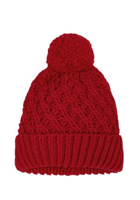 Pompon hat for girls MAYORAL | Shirt | 10160048