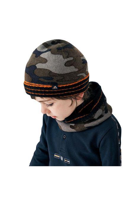 Couple Hat and Neck Child MAYORAL | Shirt | 10892MARINO