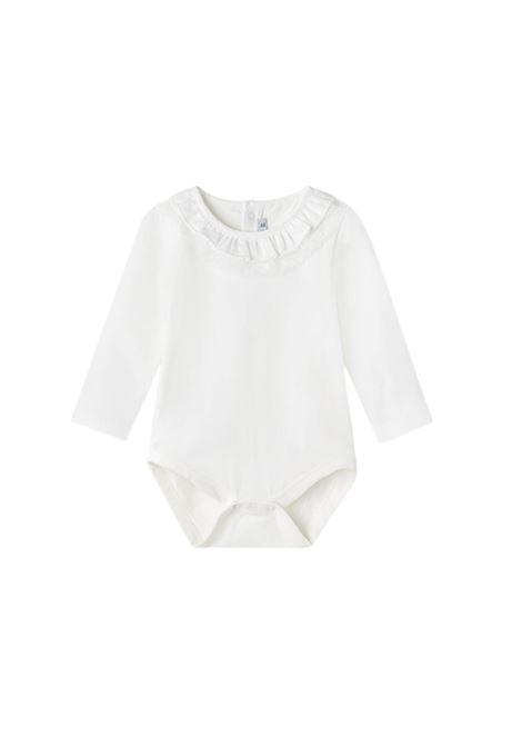 Body Rouche Bambina MAYORAL | Body | 125081