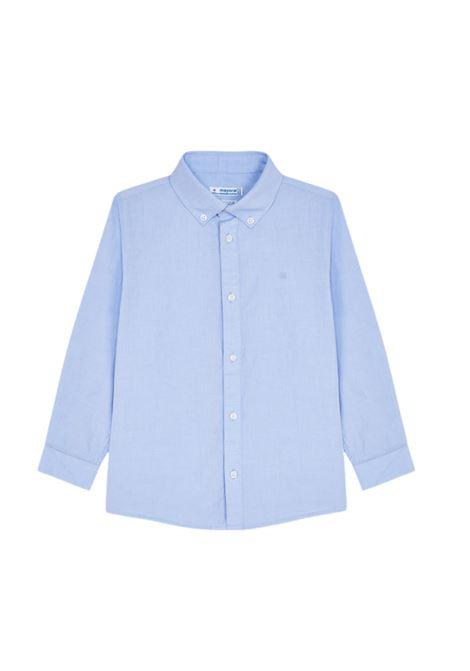Camicia Elegante Bambino MAYORAL | Camicie | 146072