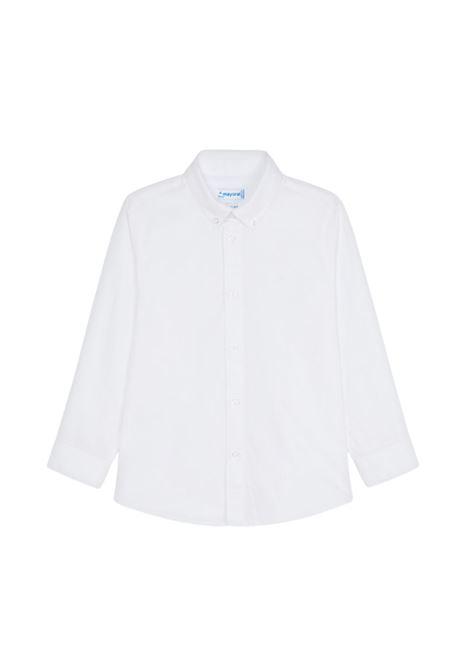 Camicia Elegante Bambino MAYORAL | Camicie | 146073