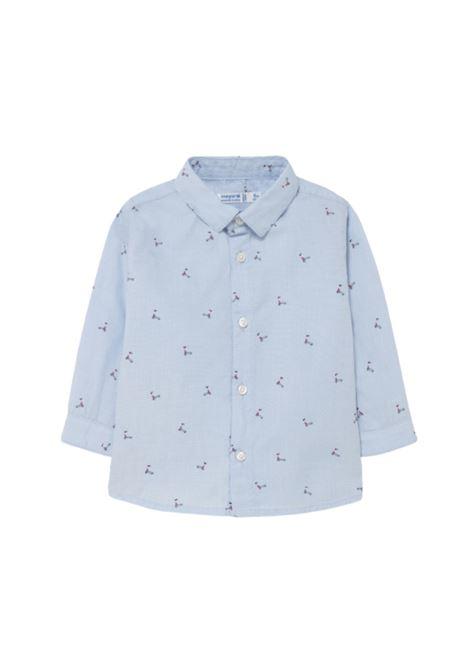 Camicia Monopattino Bambino MAYORAL | Camicie | 2147069