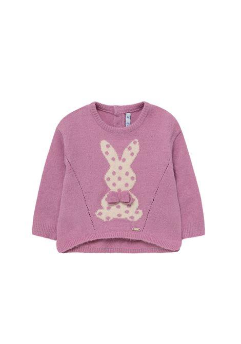 Maglia Bunny Bambina MAYORAL | Maglie | 2385011