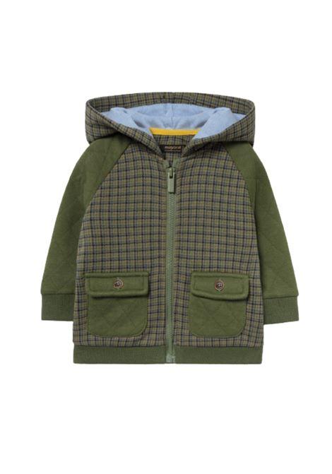 Padded Sweatshirt Child MAYORAL | Hoodie | 2423080
