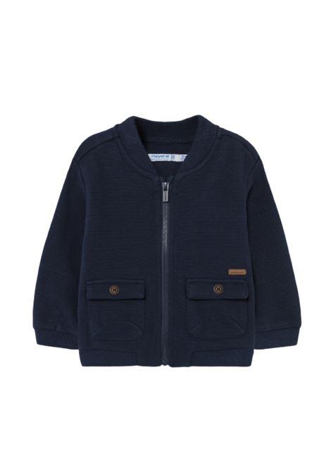 Marino Boy sweatshirt MAYORAL | Hoodie | 2426014