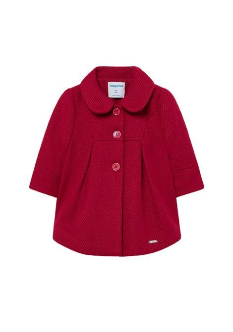 Cappotto Elegant Bambina MAYORAL | Cappotti | 2434073
