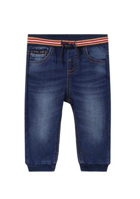 Baby Stretch Jeans MAYORAL | Trousers | 2534076