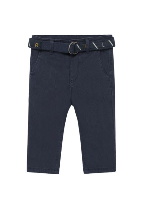 Baby Marine Trousers MAYORAL | Trousers | 2535080
