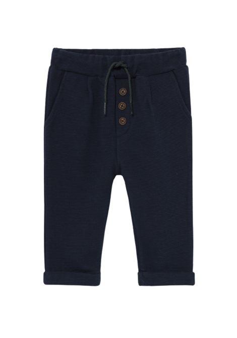 Pantalone Jersey Navy MAYORAL | Trousers | 2536020
