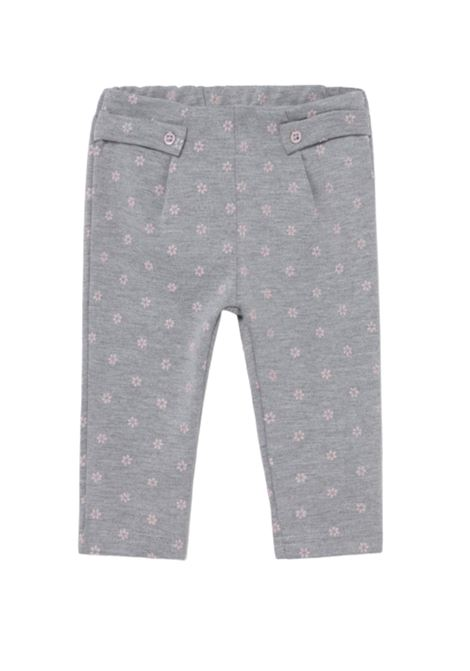 Flowers Trousers for Girls MAYORAL | Trousers | 2540032
