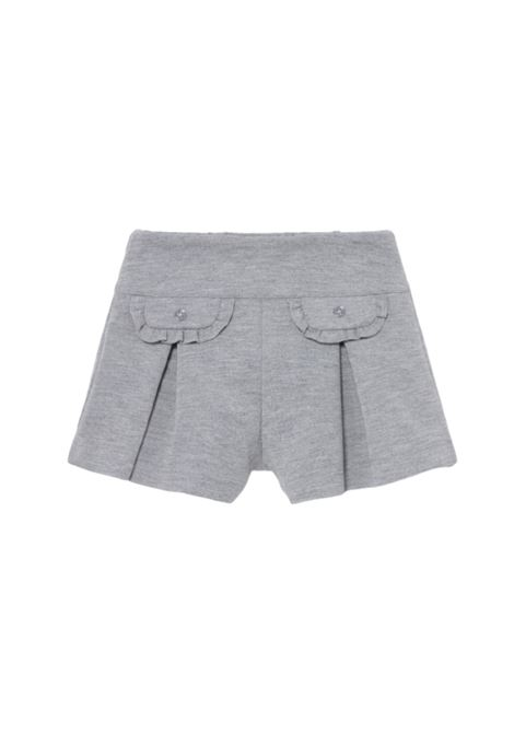 Shorts Grey Bambina MAYORAL   Gonne   2904092